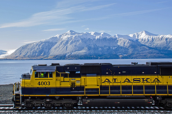 Alaska Railroad 2