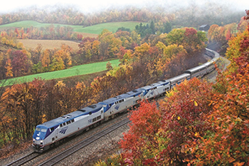 Amtrak Vacations 1