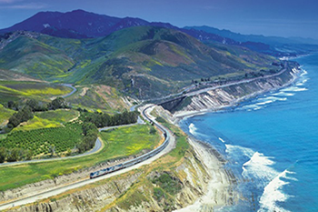 Amtrak Vacations 2