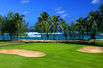 Golf Courses For Women, Turtle Bay