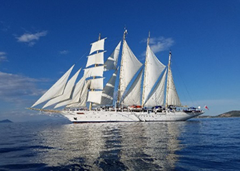 Star Flyer – Star Clippers