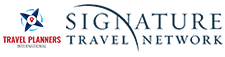 Travel Planners - Signature Travel Logos